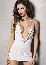 Robe d�collet� Miracle